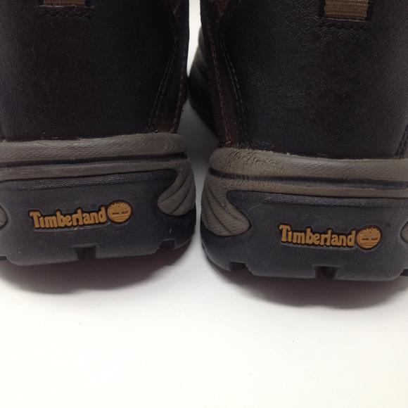 Timberland Botas De Senderismo 10.5 0HT4dg